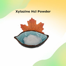 Clorhidrato de xilazina en polvo de Xilazina Hcl al 99%