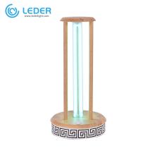 LEDER Table Ultraviolet Uvc Lamp