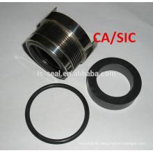 Gleitringdichtung / Wellendichtring 22-1101 für Thermo King Kompressor X426 / X430