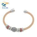 Bijoux populaires New élégant spécial femmes Bracelet Charm Bracelet en métal