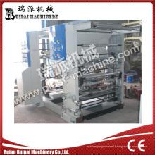 Grande machine d'impression de gravure de couleur de Quaiity de marque de Ruipai