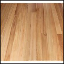 Suelo de madera maciza de Blackbutt australiano