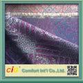 Novo tecido de alta qualidade Jacquard