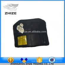 EX resortes de alta calidad de la suspensión del aire de las piezas del autobús del precio de fábrica para el autobús de Yutong