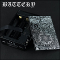 Marvec Dual 18650 218W Virable Voltage Vape Box Mod