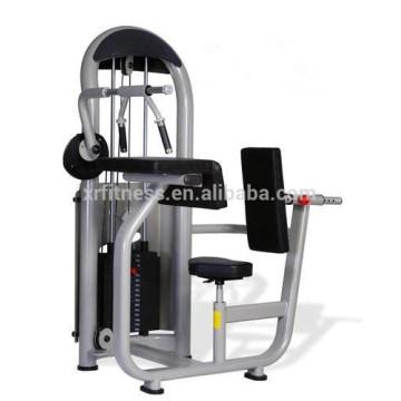 china Comercial equipamentos de ginástica Tríceps Extensão equipamentos de ginástica