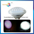 High Bright SMD3014 LED PAR56 Swimming Pool Light, Warm White and RGB