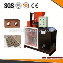 WT1-25 hydraulische Presse Laterit-Block-Maschine