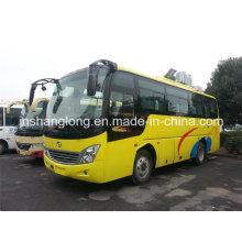 8m 33-37 assenta o ônibus do passageiro com o motor dianteiro CUMMINS