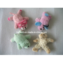 Small Size Dog Toy Pet Plush Squeaky Pet Toy