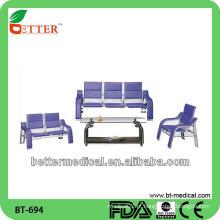 Cadeira de infusão