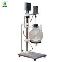 10L 20L 30L and 50L Pour Type Sintered Glass Filter Lab Stainless