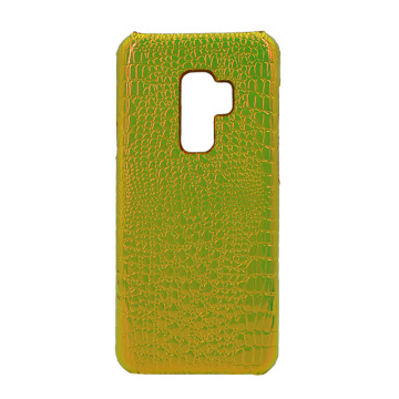 2019 Neuer 3D Sublimation Phone Case für S9
