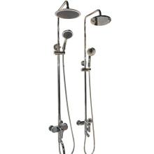 Conjunto de chuveiro de bronze de alta qualidade