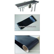 PTFE black anti-static fusing belt with Kevlar guide