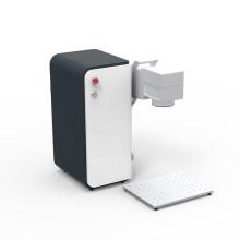 Волоконно-лазерная маркировочная машина
