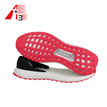New Design Fashion Flat Shoes TPR Outsole