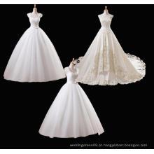 Vestido de noiva princesa palácio da china