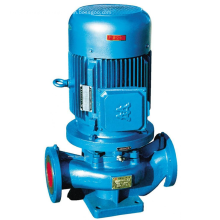Pompes de drainage de circulation d'eau de refroidisseur d'air ISG