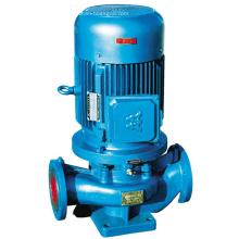 ISG Luftkühler-Wasserumwälzpumpen
