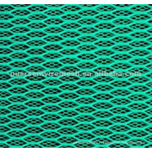 thin low carbon steel plate expanded plate mesh