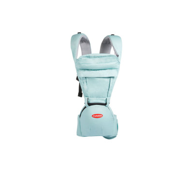Carry All Season Hipseat Baby Carrier