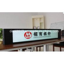 38inch Stretched Bar LCD-Bildschirm
