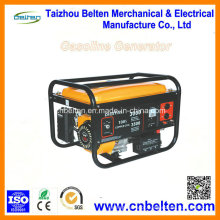 15HP Portable Gasoline Power Generator Set