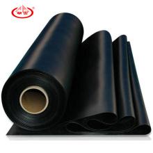 Membrana impermeabilizante EPDM de qualidade anti-envelhecimento com telhado