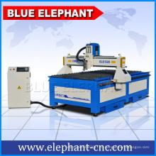 Резец плазмы CNC, CNC листа металла Режа машина, автомат для резки плазмы CNC