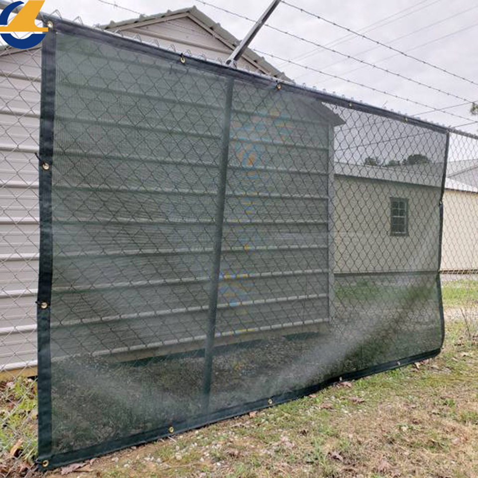 Privacy Fence Netting