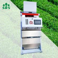 Máquina de triagem de processamento de chá Fabricante Máquina de seleção de cor de chá