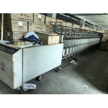 Murata 373 Two for One Twister Textile Fore-Spinning Machinery
