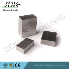 Jdk-S1 Sharp Diamond Segment