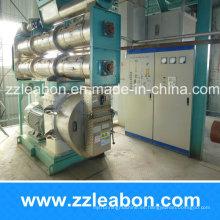 Cadena de producción automática de la pelotilla de la alimentación del grano 5t / h con CE