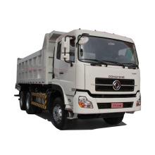 Dongfeng T-LIFT 6x4 Hochleistungs-Bergbaukipper