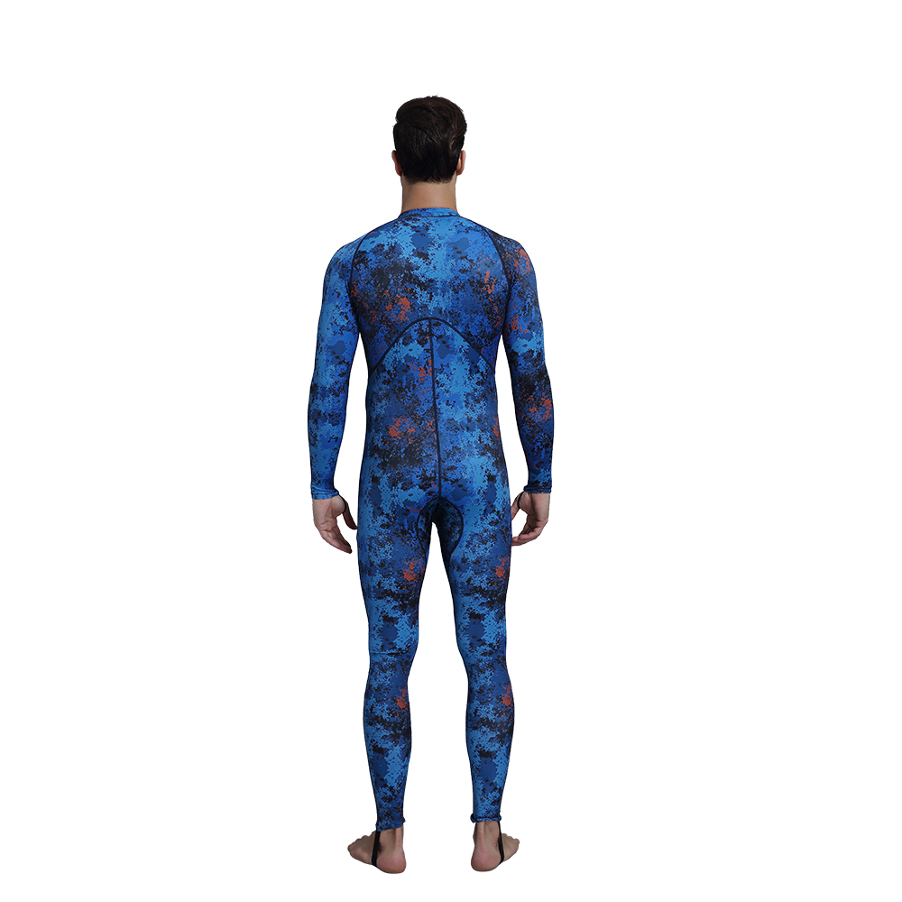 One Piece Rash Guard