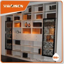 Popular for the market led lighting for bookcase
