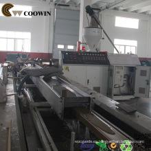 Equipo para la producción de tarima exterior de madera contrachapada y revestimiento de paredes
