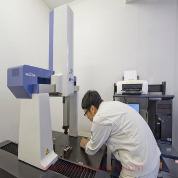 Inserções e cavidades de plástico para componentes de molde de injeção DAK80