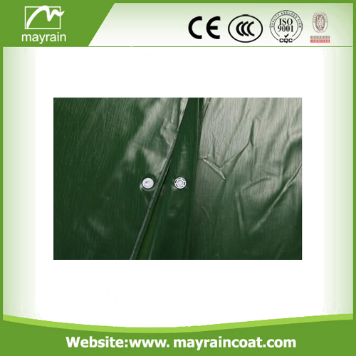 Reusable PVC Rain Suit