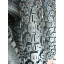 off Road Motorcycle Tire for Venezuela 300-18