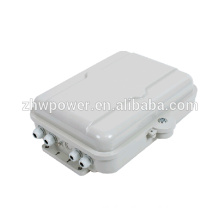 48 core outdoor plastic meterial cable distribution box,FTTH BOX ,FTTH distribution box