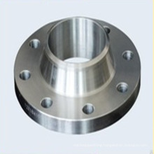 Yadu Factory Sale Stainless Steel Weld Neck Flanges