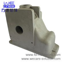 Customized Aluminium Profile with CNC Machining
