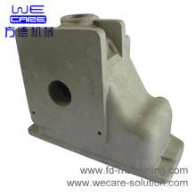 Индивидуальный профиль алюминия с обработкой CNC