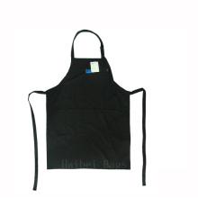 65/35 Tablier de cuisine en coton poly avec cravates réglables (hbap-18)