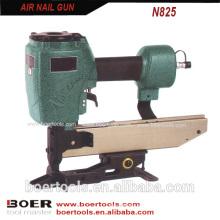 Pistola de pregos de ar grampeador de ar N825