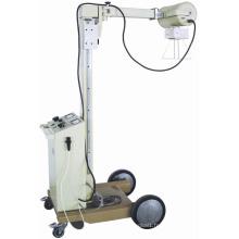 Types de matériel médical 100mA unité de radiographie Mobile