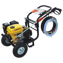 2700psi Gas-Powered High-Pressure Washers (WHPW2700)